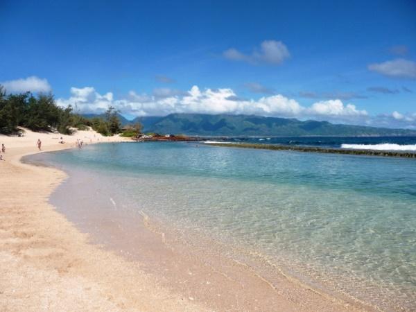 Baldwin Beach Maui S Hidden Mile Long White Sand Beach