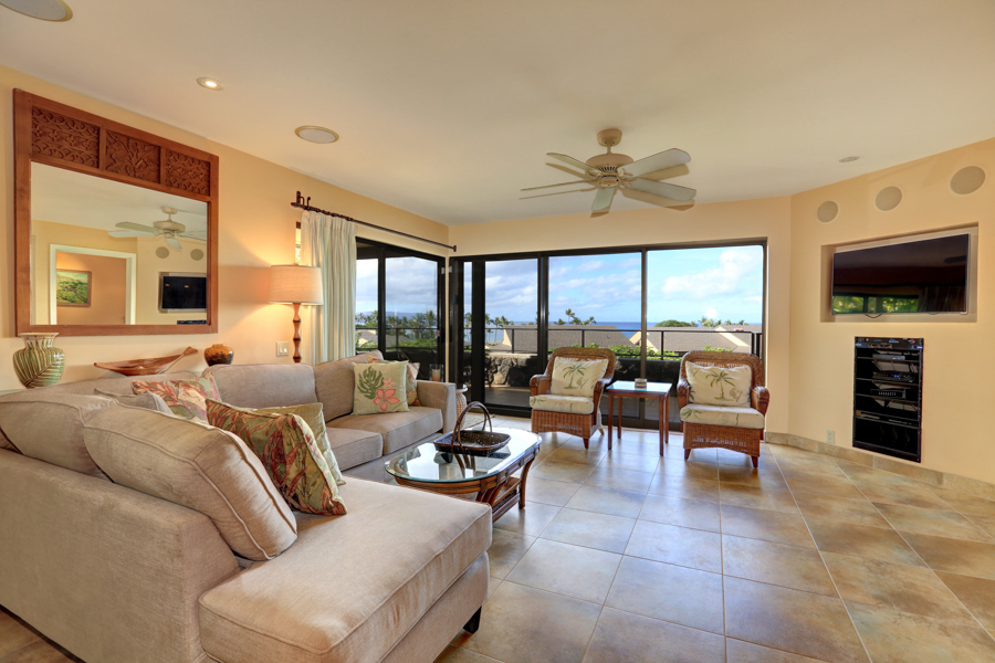 Wailea Elua Village Unit 307 Maui Vacation Advisors