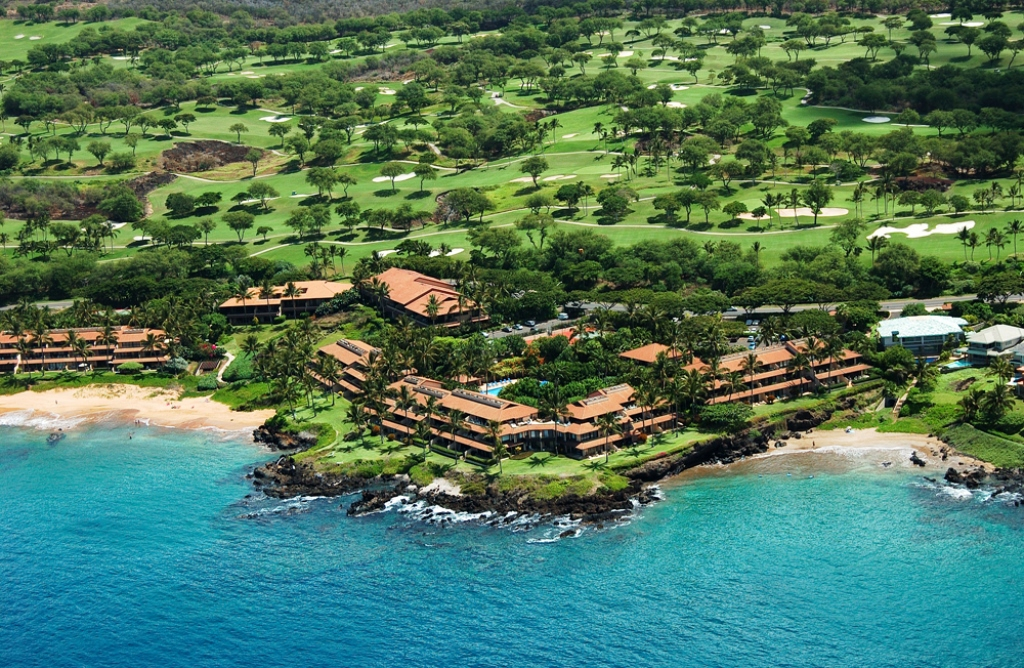 Makena Surf Wailea Maui Vacation Condo Rentals