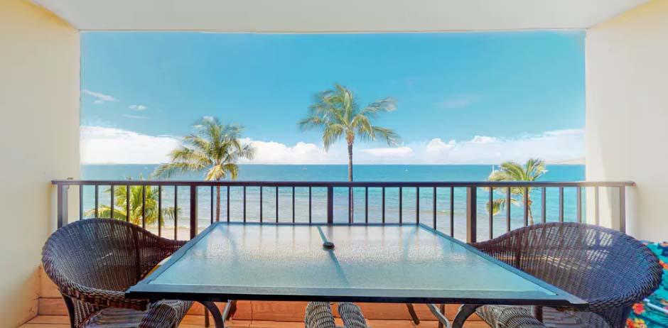 Sugar Beach Resort 613 Maui Vacation