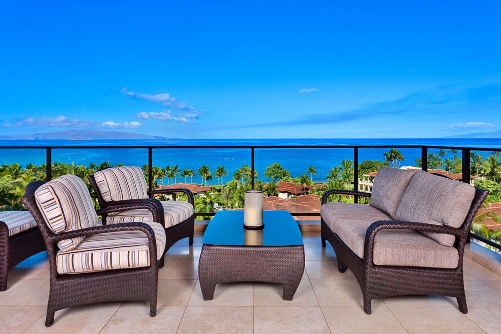 Excellent Wailea Beach Villas H 501 Wailea Paradise Southshore Interior Design Ideas Clesiryabchikinfo