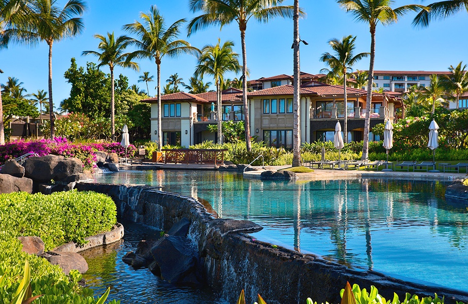 Wailea Beach Villas And S Only Pool