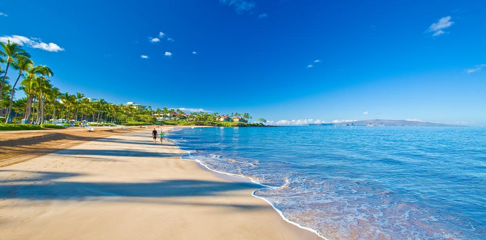 Luxury Beach Villas Hawaii