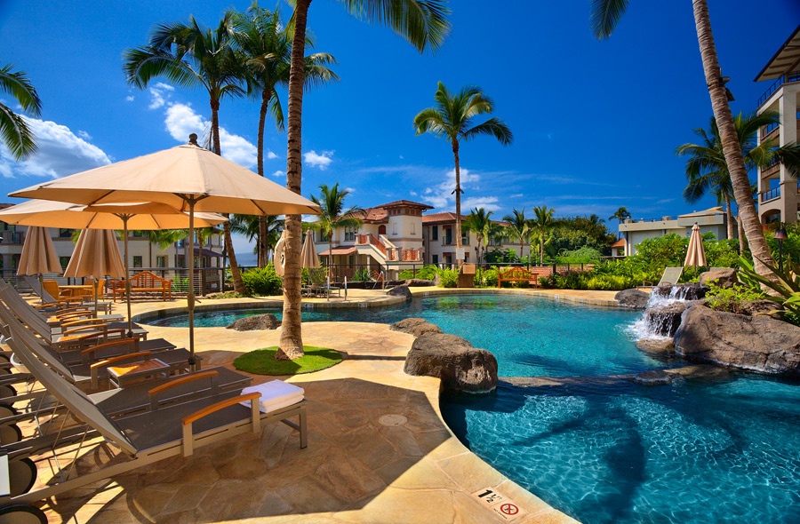 Maui Villas On The Beach