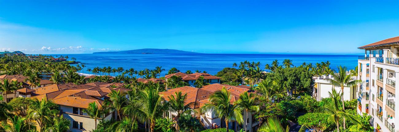 Wailea Beach Villas K 507 Wailea Seashore Maui Luxury