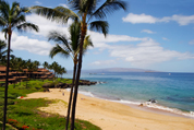 Makena Surf, Beachfront Condo Property