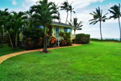 Palm Cottage at Nellie's Surf Bungalows
