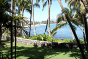 Paia Bay Home, Oceanfront Home Rental