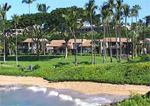 Wailea Elua, Beachfront Condo Property