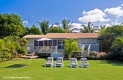 Wailea Sunset Bungalow, Private Oceanfront Cottage